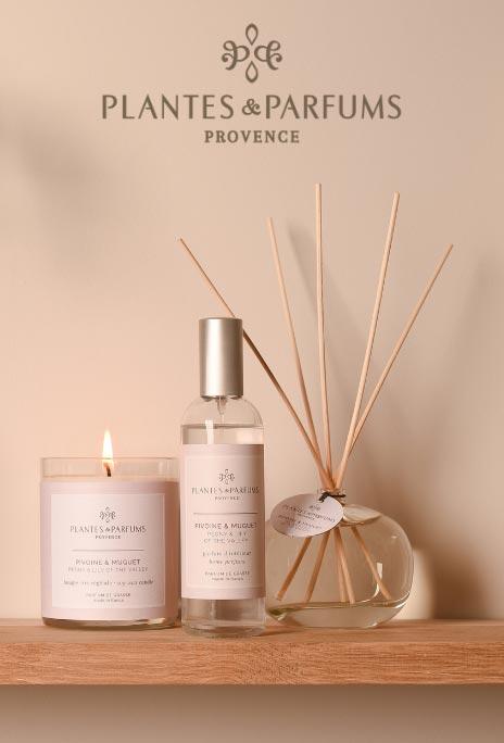Plantes et Parfums